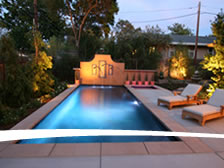 Picture of Residential Sacramento Pool Service