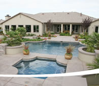 Picture of Residential Pool Maintenance Sacramento
